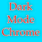 Dark mode chrome - темный режим в Chrome